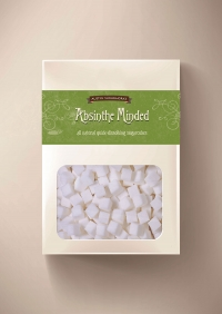 <p>Packaging Design for Austin Sugarworks</p>